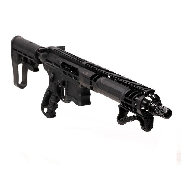 F-1 Firearms BDRX-15 Pistol Black
