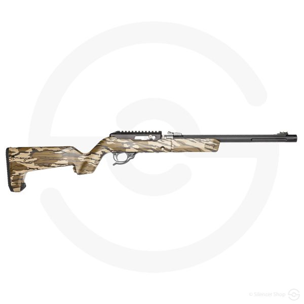 X-RING Takedown VR Rifle in Mossy Oak® Bottomland®