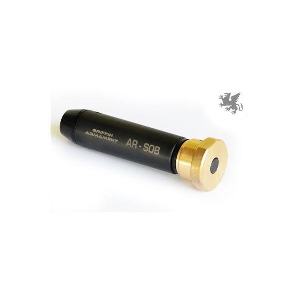 Griffin AR-SOB Suppressor Buffer