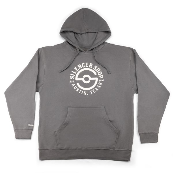 Silencer Shop Classic Hoodie